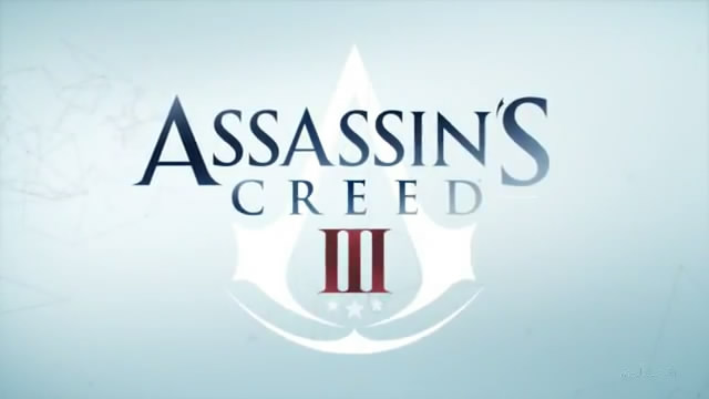 Трейлер Assassin`s Creed 3 – независимость (видео)
