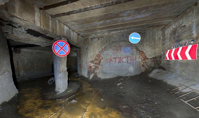 Москва под землей (22 фото)