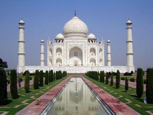 50 фактов об Индии глазами россиянина (6 фото)