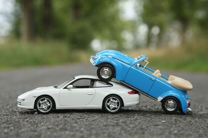 Концерн Volkswagen поглотит Porsche до 1 августа (текст)