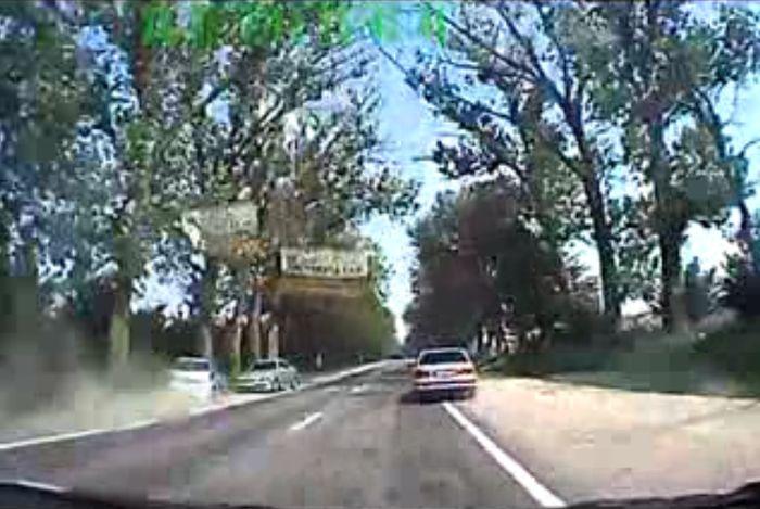 Авария дня часть 633 (фото+видео)