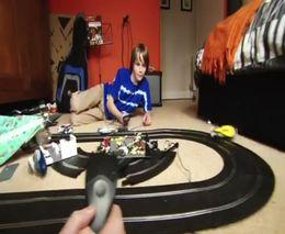 Становление гонщика Формулы-1 с рождения