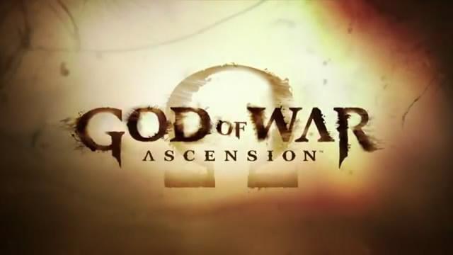 Видео God of War: Ascension – добивания в мультиплеере (видео)