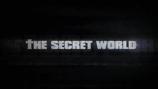 Релизный трейлер The Secret World (видео)