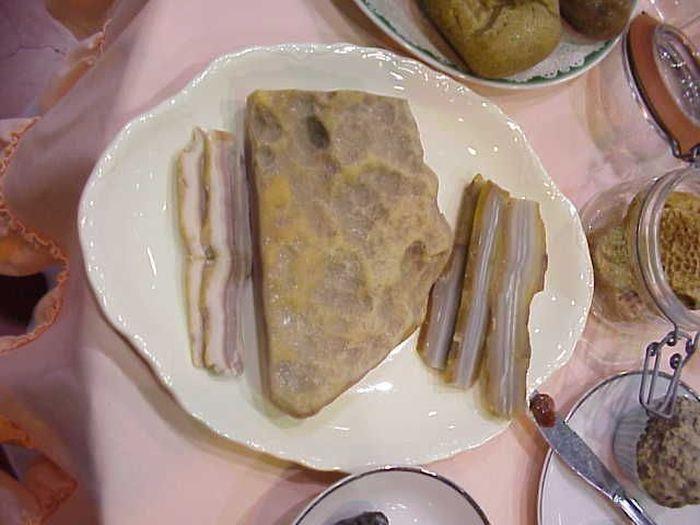 Каменный фуршет (16 фото)