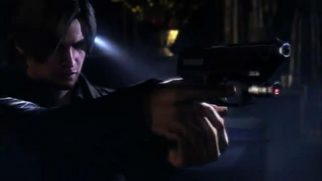 Рекламный трейлер Resident Evil 6 (видео)