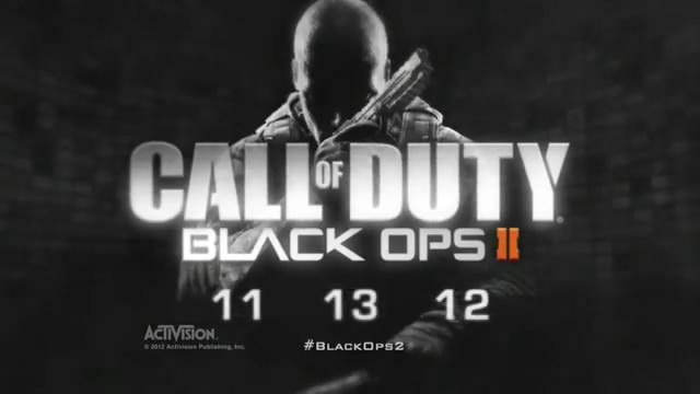 Видео Call of Duty: Black Ops 2 – главный злодей (видео)