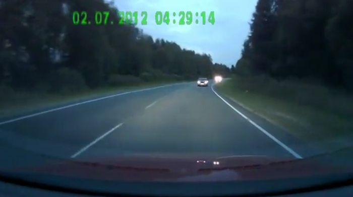 Авария дня часть 637 (фото+видео)
