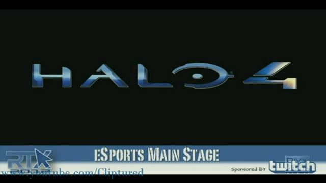 Видео Halo 4 – карта Longbow (видео)