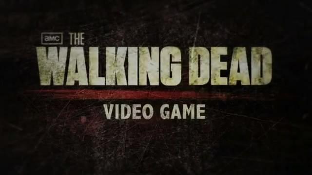 Activision анонсировала FPS по The Walking Dead (видео)