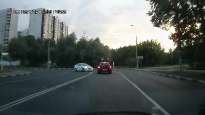 Авария дня часть 642 (фото+видео)
