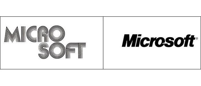 Эволюция логотипов известных брендов (16 фото)