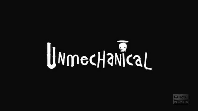 Анонсирована Unmechanical для iOS и PC, трейлер (видео)
