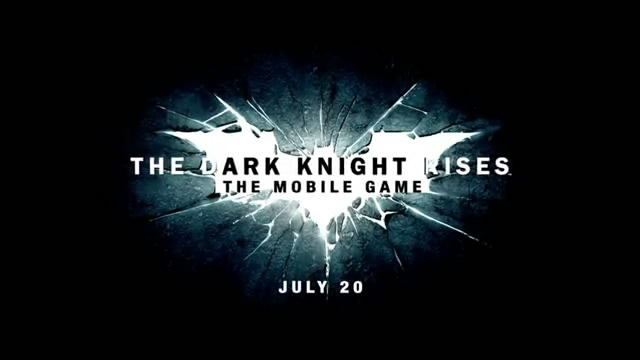 Второй трейлер The Dark Knight Rises (видео)
