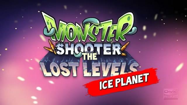 Вышел новый контент для Monster Shooter: The Lost Levels (видео)