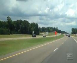 Страшная авария из-за водителя который ехал по встречной полосе