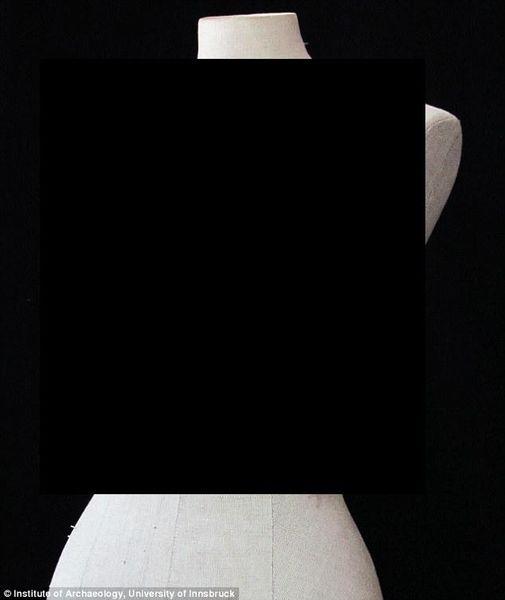 Женское белье 15-ого века (2 фото)
