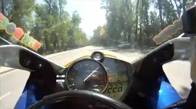 Полиция Алматы ищет автора экстремального видео (видео)