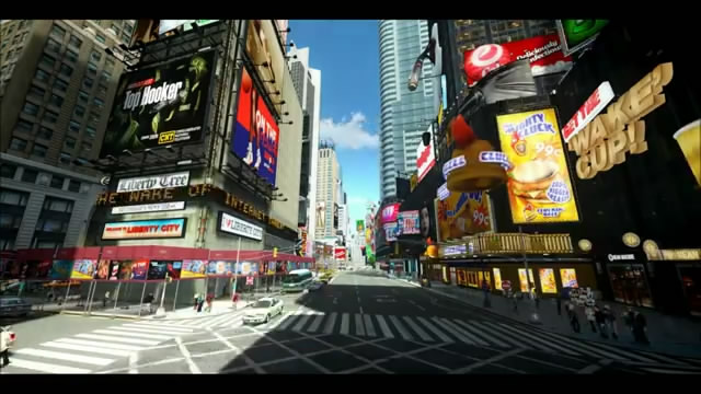 Вышел мод iCEnhancer 2.1 для GTA 4, трейлер (видео)