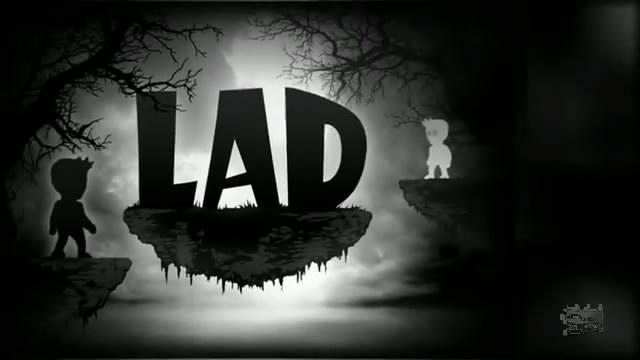 Трейлер мрачной игры Lad (видео)