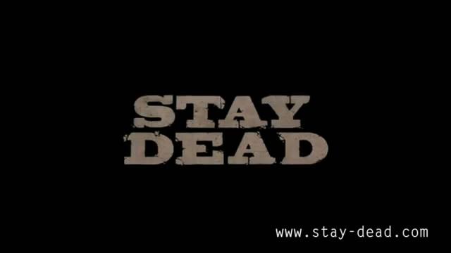 Трейлер Stay Dead - необычный файтинг (видео)
