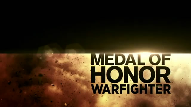 Тизер-трейлер Medal of Honor Warfighter Linkin Park (видео)