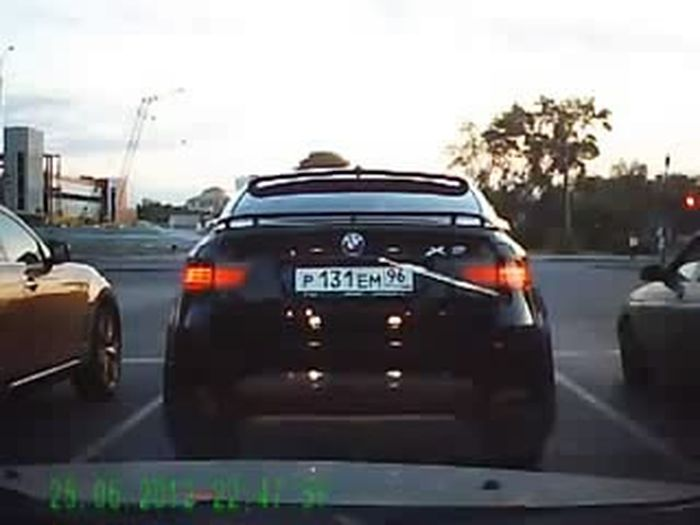 Авария дня часть 662 (фото+видео)