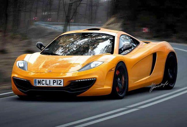 Преемник McLaren F1 получит отдачу в 1 015 л.с.