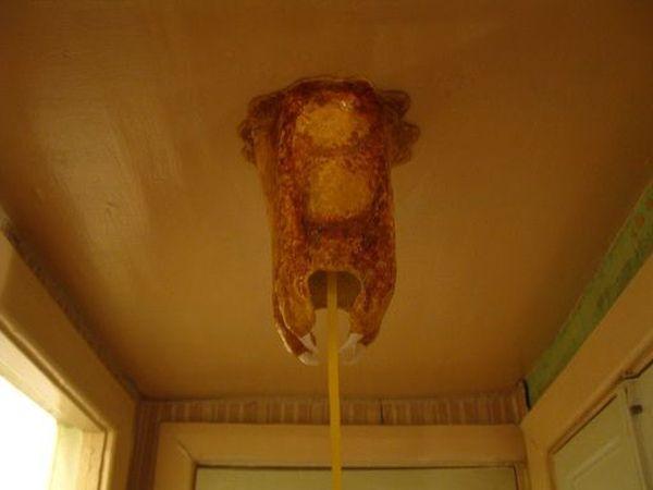 Half-Life 2: Выращиваем барнакла в домашних условиях! (36 фото)