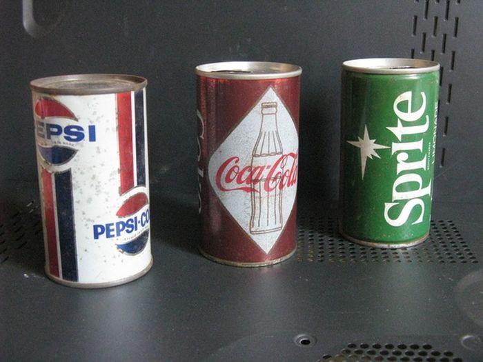 Популярные напитки 80-90х (21 фото)