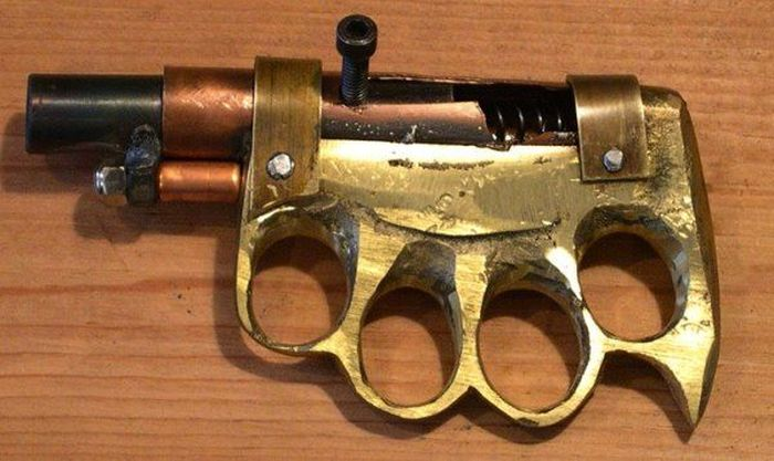 оружие (19 фото)