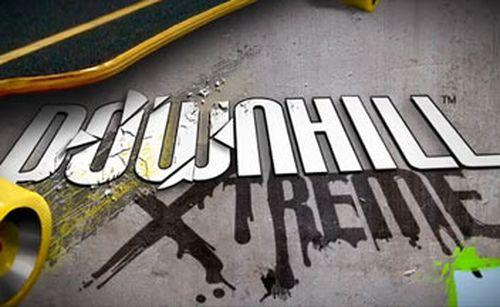 Доступна новая версия Downhill Xtreme (7 скринов)