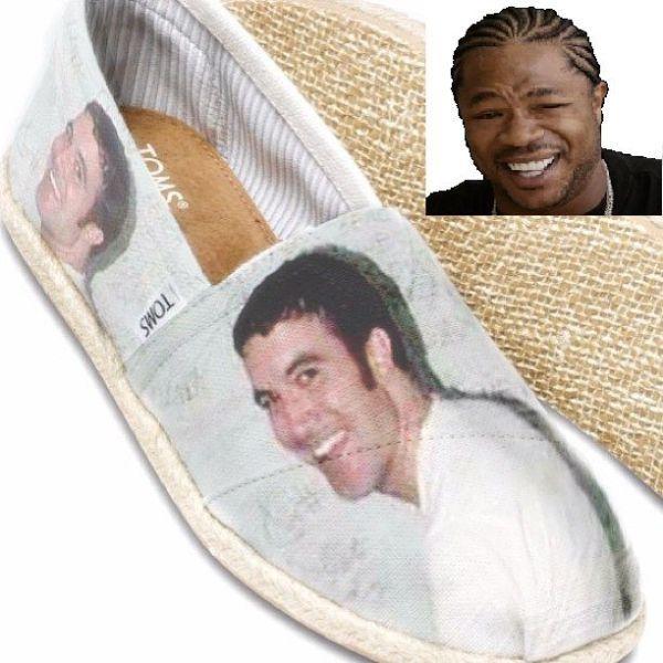 Шикарное фото обувь, прикол, фотография