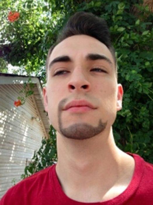 Отпадные фотки борода, лицо, стрижка, усы