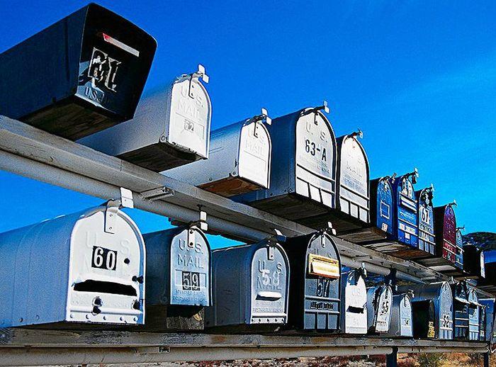 почта, россия, сша, посылка, доставка