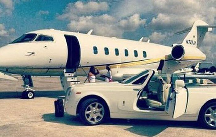 авто, богатые дети, instagram,
