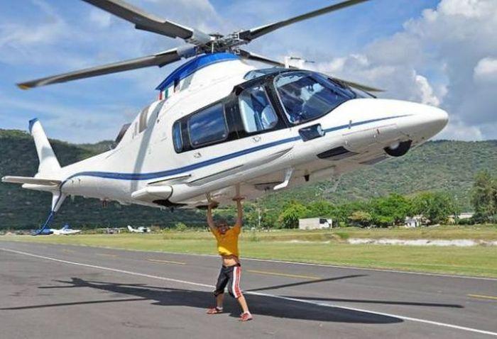 Смешные вертолеты картинки
