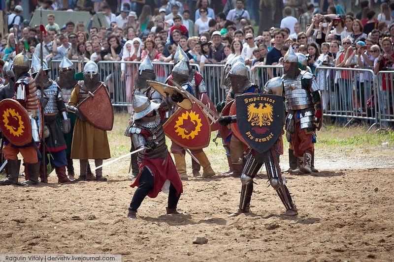 что фото всех армий мира средневековая буду рада