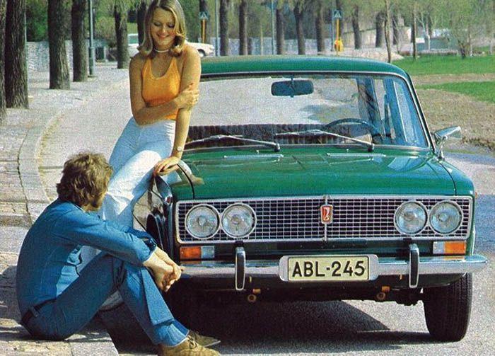 концепт авто русские
