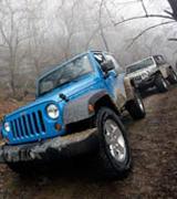 Jeep возглавил список самых патриотичных брендов