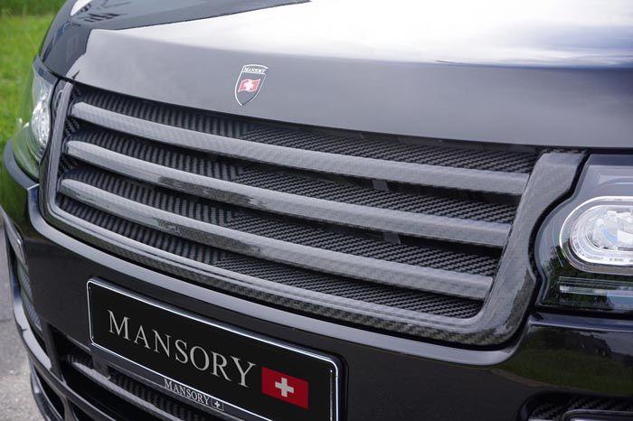 авто, masory, range rover evoque,