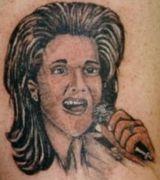 Самые неудачные татуировки знаменитостей (28 фото)