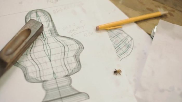 3d принтер, пчелы, принтер