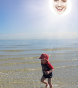 Elijah Wood Is The Sun