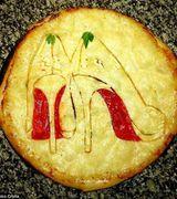 Пицца Доменико (5 фото)