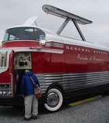 Автобусы будущего из прошлого