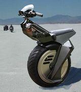 Одноколесный скутер Ryno появится в продаже не позднее конца года