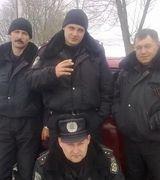 Фотографии милиционеров из социальных сетей