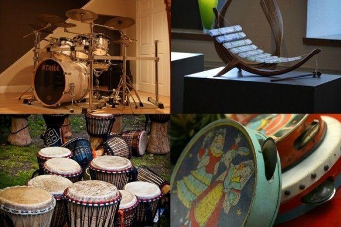 музыка, музыкальный инструмент, ксилофон, гребенка