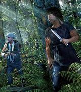 Trailer For The 'Rambo' Video Game You Didn't Know Was Happening